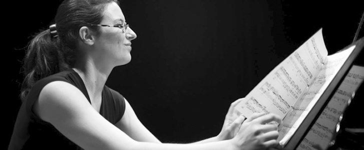 Marta Espinós vuelve a Xàbia con un recital sobre los reflejos de Bach en la música de los siglos XX y XXI