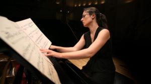Concierto: 'The Bach Mirror: Reflejos bachianos en el piano de los siglos XX y XXI' por Marta Espinós -Xàbia- @ Iglesia de San Bartolomé, Xàbia