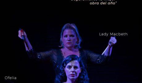 Ciclo 'Noches de Teatro': 'Vittoria' con la soprano Tina Gorina y la actriz Gretel Stuyck -Xàbia-