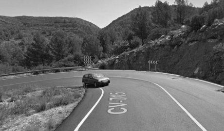 Lluvia de millones para mejorar la seguridad en 14 tramos peligrosos de las carreteras de la comarca