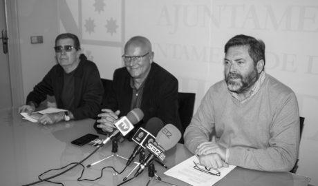 Expertos de todo el mundo pondrán en común en Dénia sus investigaciones sobre la obra y vida de Chirbes