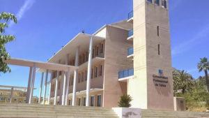 Audición de los alumnos de enseñanzas elementales y profesionales del Conservatori Professional de Música de Xàbia @ Conservatorio de Música de Xàbia