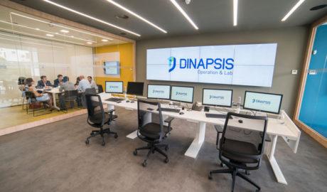 Dinapsis pone en marcha el proyecto Technovation Challenge para fomentar vocaciones científicas y tecnológicas en las niñas