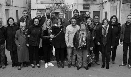El PSPV comarcal se adhiere al manifiesto de la huelga feminista