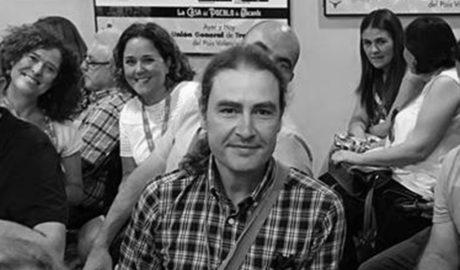El PSPV de Teulada elige a Héctor Morales secretario general
