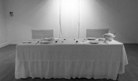 """""""Educando el gusto"""", arte e historia en una exposición sobre la alimentación"""