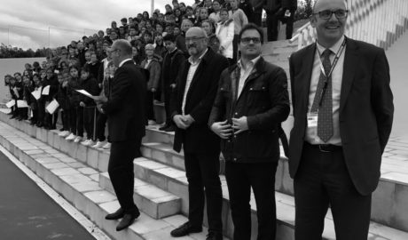 """Compromís acusa al gobierno de Benitatxell de """"regalar"""" 150.000 euros a las empresas del colegio privado internacional"""