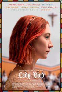 Cine: 'Lady Bird' Dir. Greta Gerwig -Benissa- @ Salón de actos Centro Cultural, Benissa