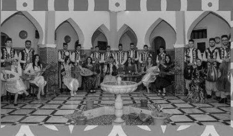 La música andalusí que ha perdurado durante siglos, en el Puerto de Dénia
