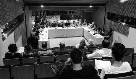 Acercamiento entre gobierno y oposición para aprobar un presupuesto en Benissa