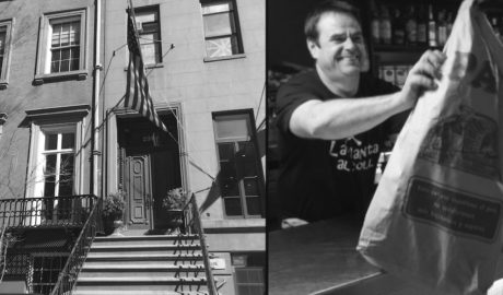 El regreso de un cocinero de Pego al Nueva York donde hallaron refugio los emigrantes valencianos hace un siglo