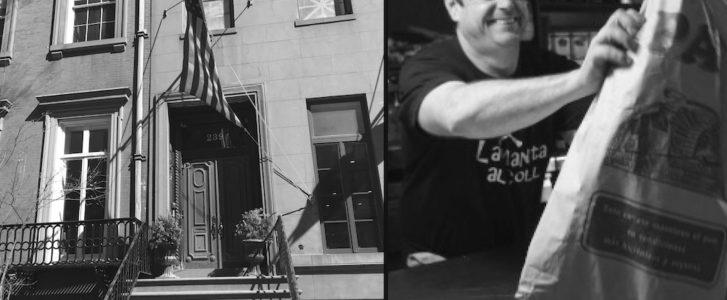Un cuiner de Pego torna al Nova York on van trobar refugi els emigrants valencians fa un segle