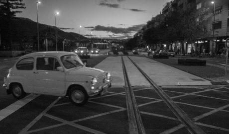 Una vía de escape a los problemas de tráfico: Dénia abre la rotonda de Joan Fuster con Diana