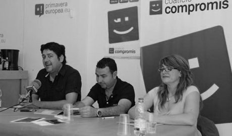 """Compromís denuncia la """"marginación"""" de Benissa por la Diputación"""