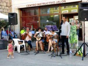 Concierto de folk por Soca en Arrel. 'Viu la Pasqua a Benissa' @ Benissa