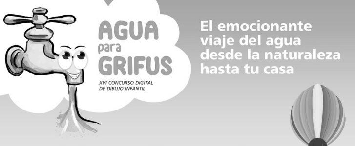 Aqualia convoca su 16ª edición de su Concurso Internacional de Dibujo Infantil