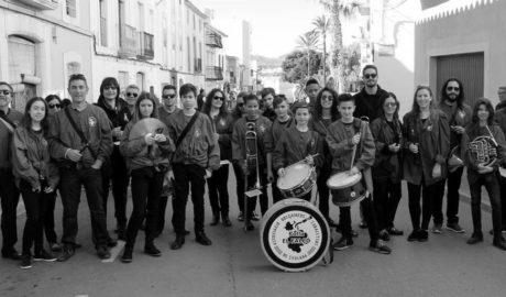 El Auditori Teulada Moraira celebra su décimo Festival Vila de Teulada de Dolçaina i Tabal