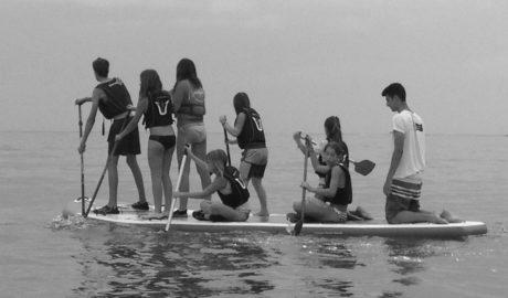 Marina de Dénia tendrá una Semana Santa llena de actividades náuticas