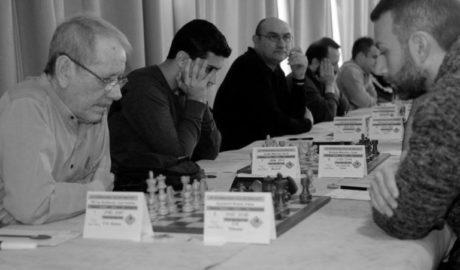 Un centenar dels millors escaquistes es reuniran en el IV Torneig Internacional de Xàbia