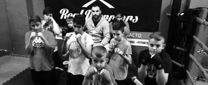 """David Trallero: """"Espero que en unos años, la lucha libre esté mucho mejor vista que ahora"""""""