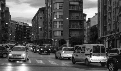 Crónica de un caos de tráfico anunciado en Dénia