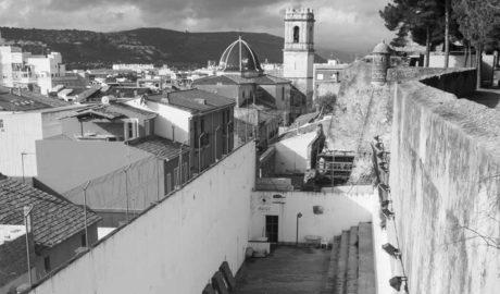 Dénia rehabilitará el viejo Trinquet de Vista Alegre para usos culturales