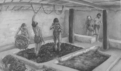 Las escenas que 'resucitan' el mundo íbero de Dénia 2.500 años después