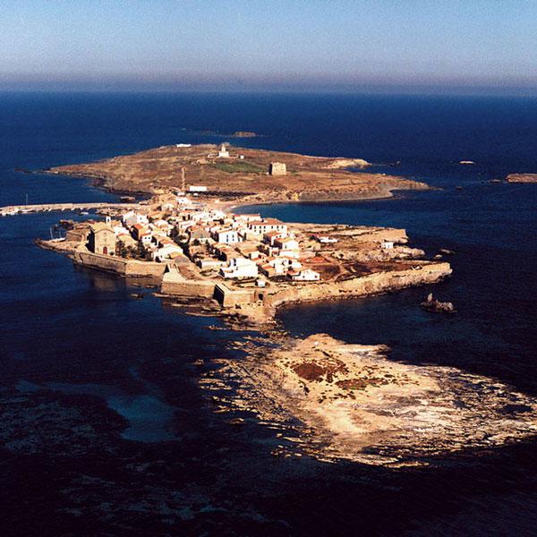 Descubre los encantos de la isla de tabarca y su gastronom a con cruceros kontiki noticias la - Casa en tabarca ...