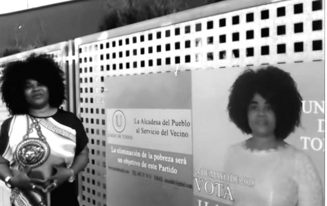 El partido de la vecina de Dénia que se presentaba en Teruel queda el último del 10-N en toda España - La Marina Plaza. Noticias. Diario de la Marina Alta.