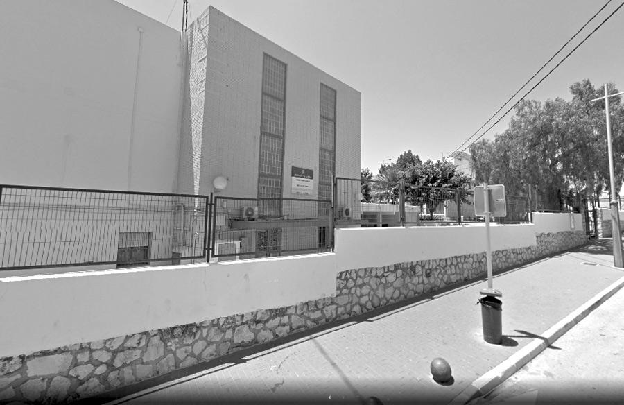 Otro nombre franquista eliminado: el colegio Vicente Tena de Xàbia pasará a llamarse Mediterrània - La Marina Plaza. Noticias. Diario de la Marina Alta.